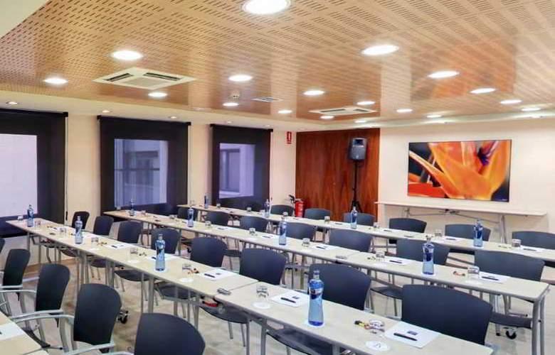 Eurostars Centrum Alicante - Conference - 13