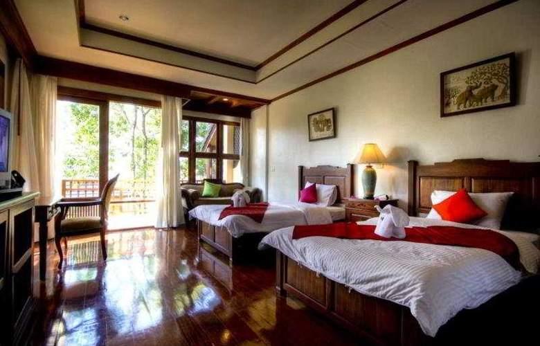 Kooncharaburi Resort Kong Kang - Room - 6