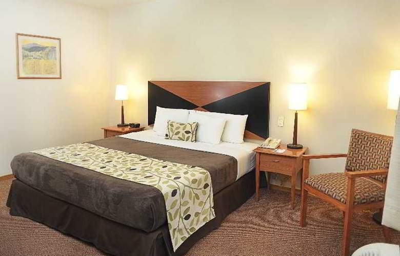 Sleep Inn Paseo Las Damas - Room - 6