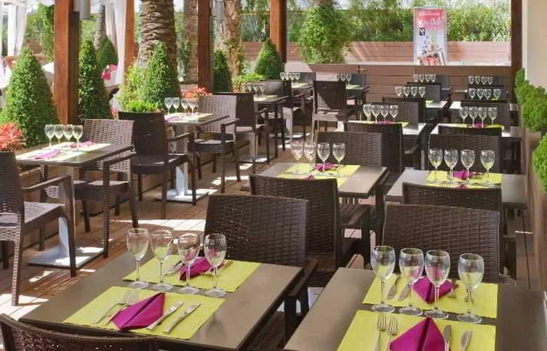 Florida Park - Restaurant - 12