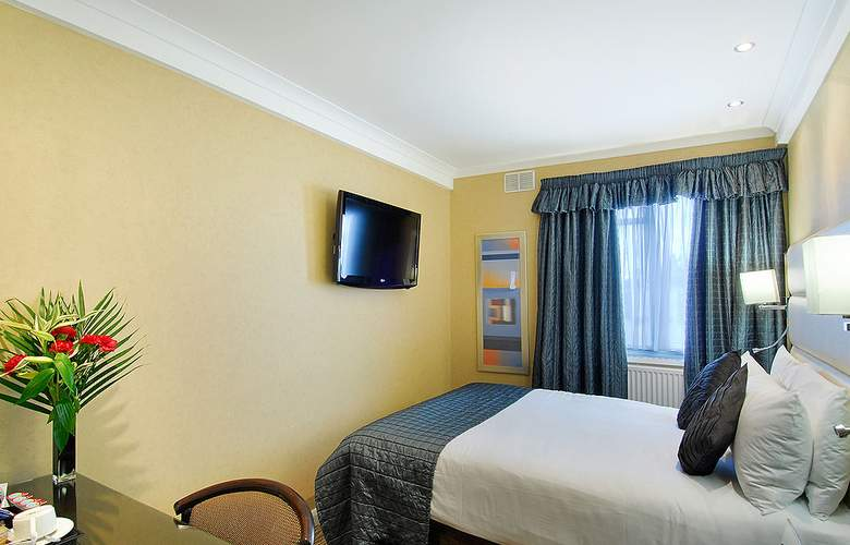 London Premier Kensington - Room - 4