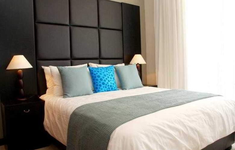 VIP Living Luxury Hotel Apartments - Room - 5
