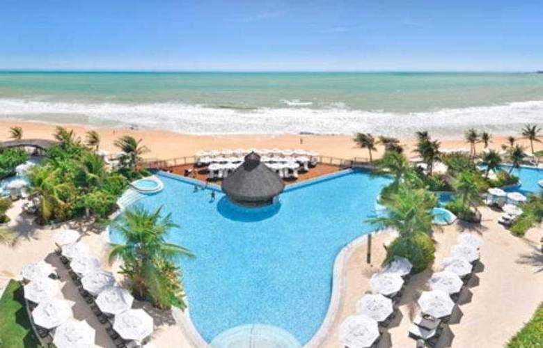 Serhs Natal Grand Hotel - Pool - 6