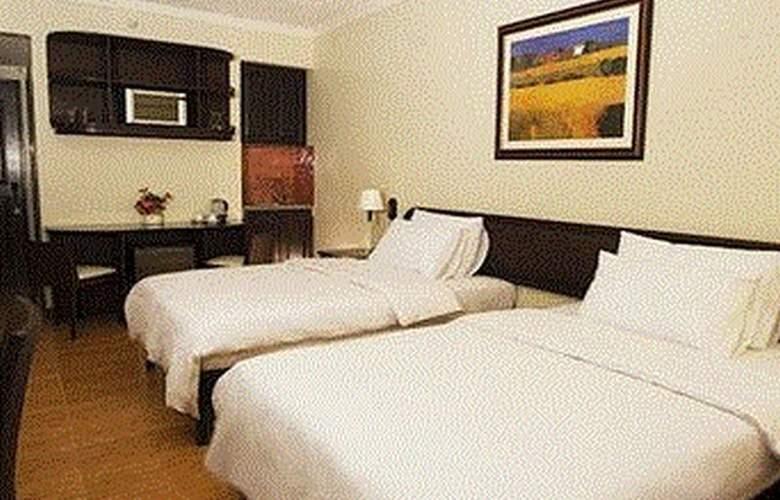 EGI Resort and Hotel - Hotel - 11