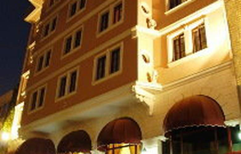 Oglakcioglu Park Boutique Hotel - Hotel - 0