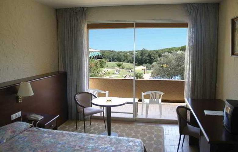 Golf Costa Brava - Room - 2