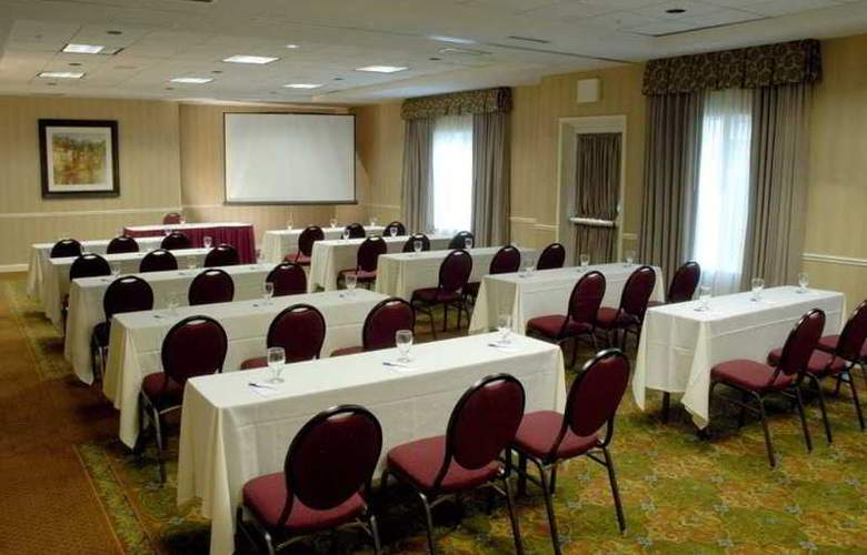 Hilton Garden Inn San Jose/Milpitas - Conference - 5