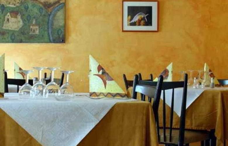 Es Furio - Restaurant - 3