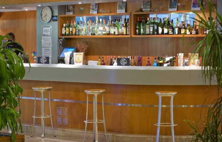Eurosalou - Bar - 20