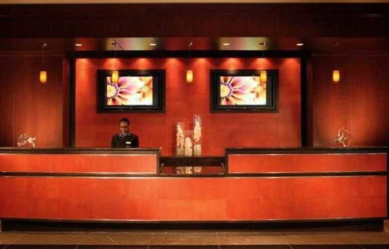 Renaissance Baltimore Harborplace - Hotel - 1