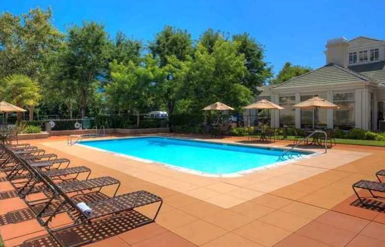 Hilton Garden Inn Sacramento/South Natomas - Hotel - 2