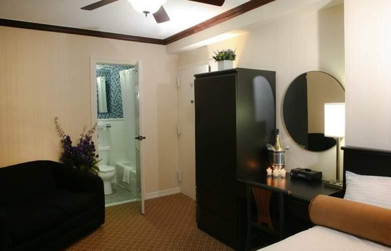 Cosmopolitan Hotel Tribeca - Room - 5