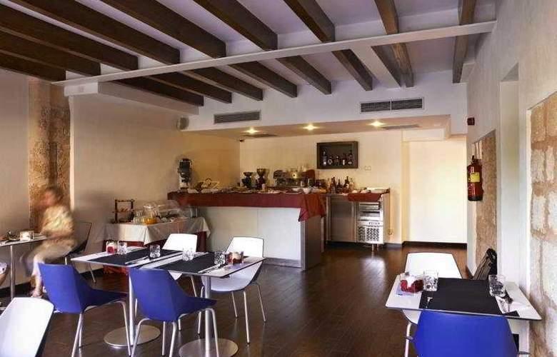 Santa Clara Urban - Restaurant - 3