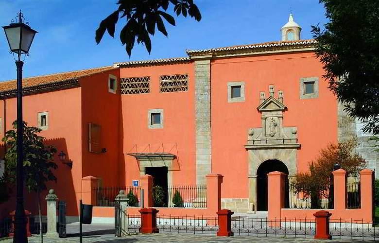 Izan Trujillo - Hotel - 5