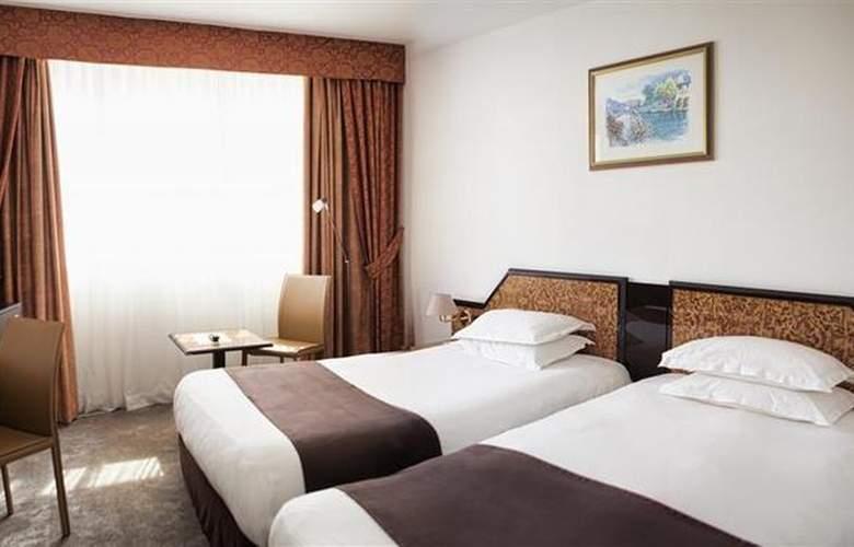 Best Western Le Galice Centre-Ville - Room - 99