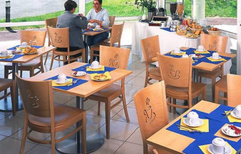 Citea Divonne - Restaurant - 5