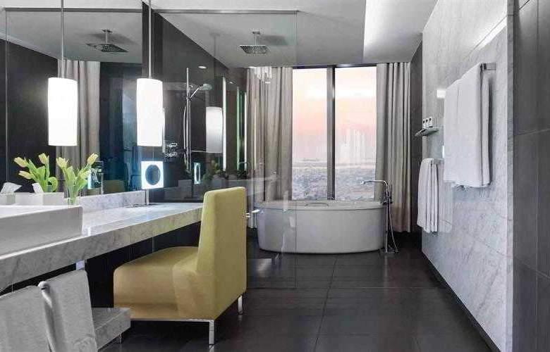 Sofitel Dubai Downtown - Hotel - 14