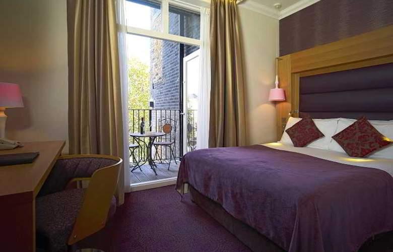 ibis Styles London Gloucester Road - Room - 34