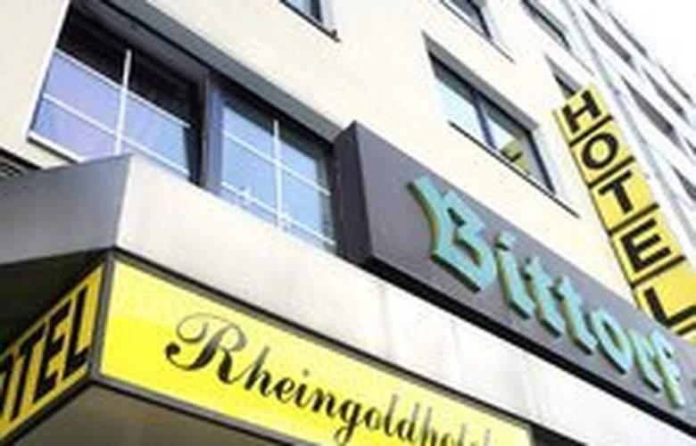 Rheingoldhotel - Hotel - 0