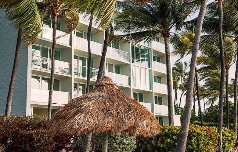 Hampton Inn & Suites Islamorada - General - 9