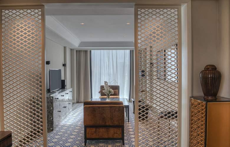 Taj Dubai - Room - 28