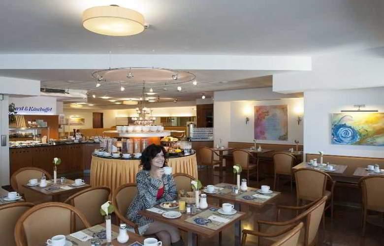 arte Hotel Wien - Restaurant - 21