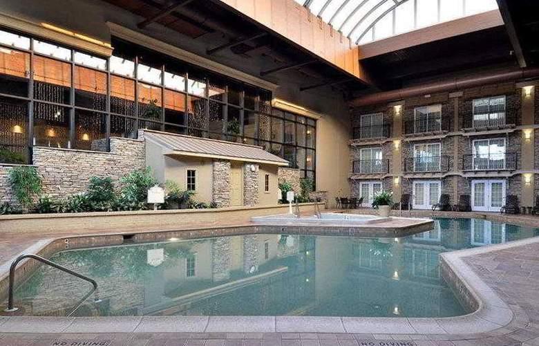 Best Western Premier Eden Resort Inn - Hotel - 47