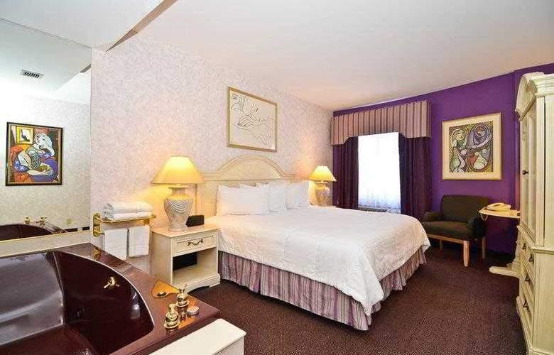 Best Western Inn On The Avenue - Hotel - 20