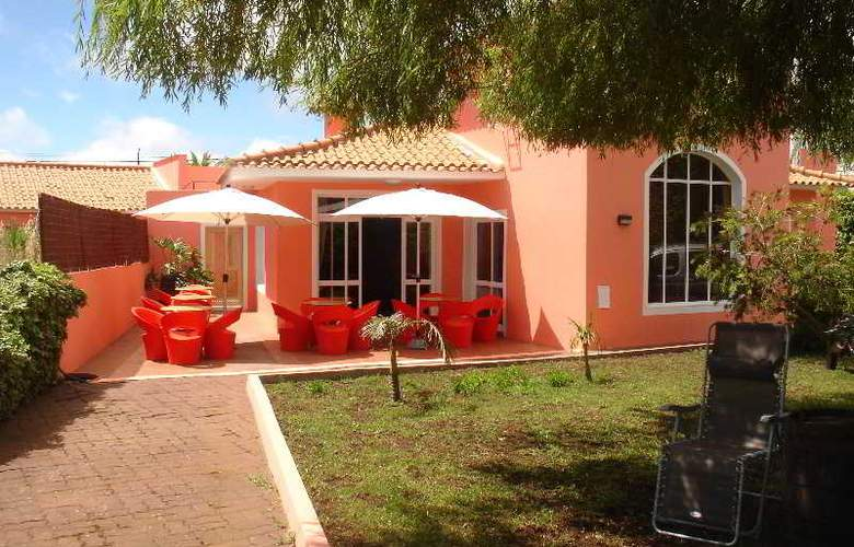 Inn & Art Casa de Chá dos Prazeres - Bar - 2