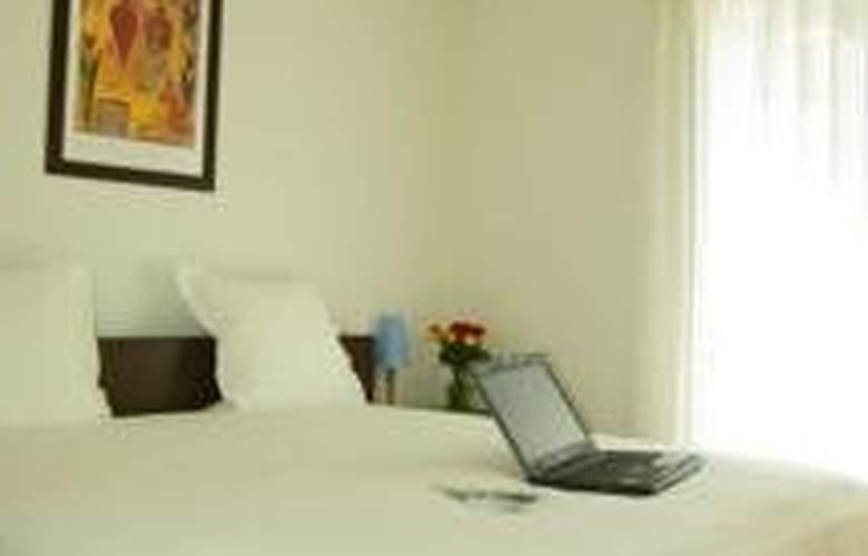 Les Jardins d'Elisa Apparthotel - Room - 5