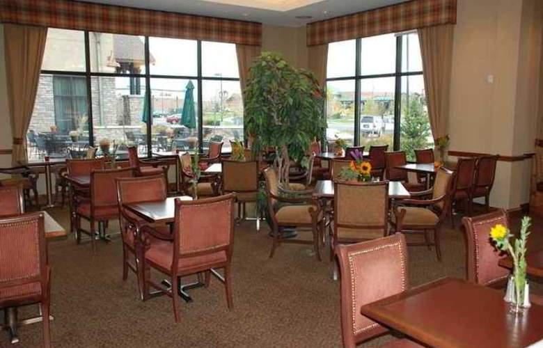 Hilton Garden Inn Bozeman - Hotel - 1