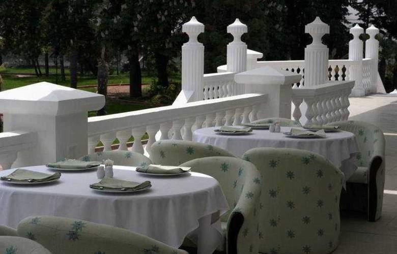 Radisson Blu Resort Alushta - Restaurant - 7