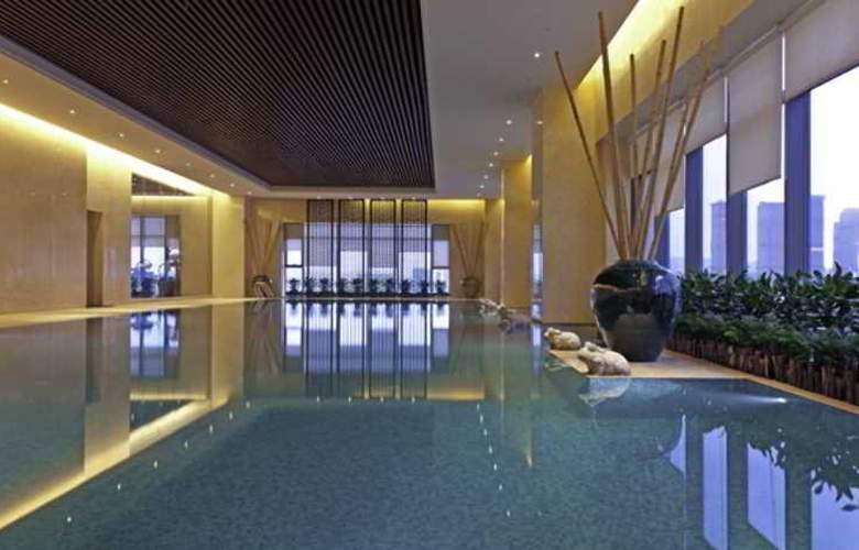 The Westin Fuzhou Minjiang - Pool - 2