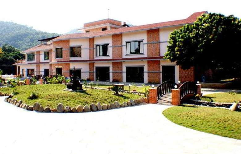 Mount kallash Resort - General - 2