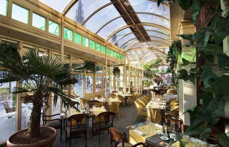 Hilton Antwerp - Hotel - 5