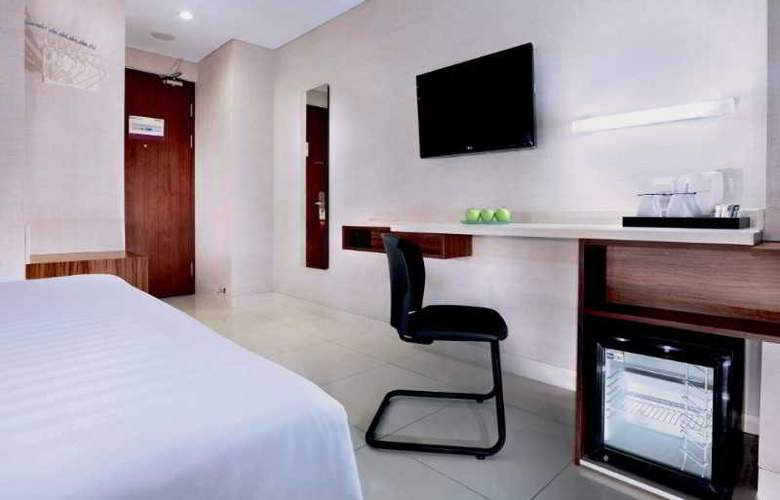 Favehotel Tanah Abang Cideng - Room - 4