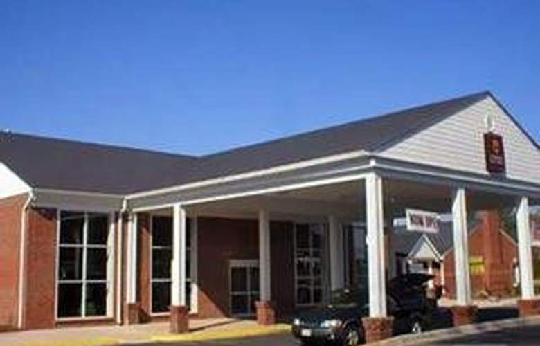 Clarion Inn and Suites - General - 1