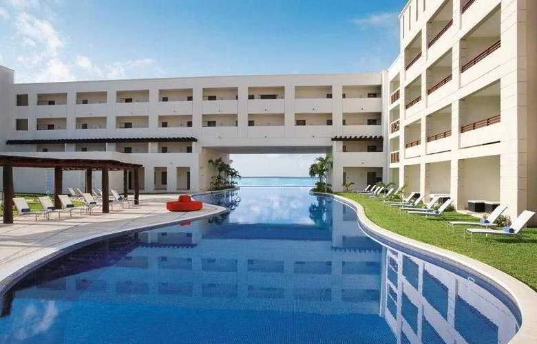 Secrets Silversands Riviera Cancun  - Pool - 0