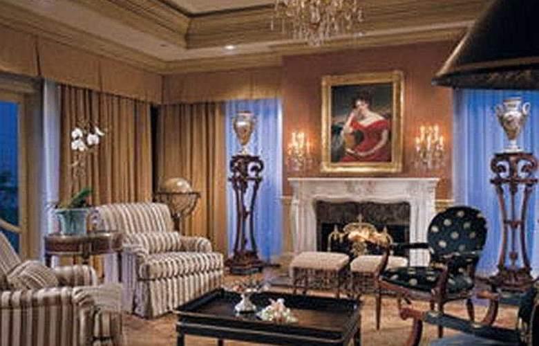 Ritz Carlton New Orleans - Room - 3