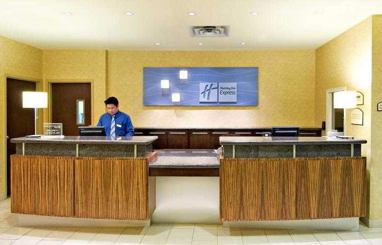 Holiday Inn Express & Suites Riverport - Hotel - 17