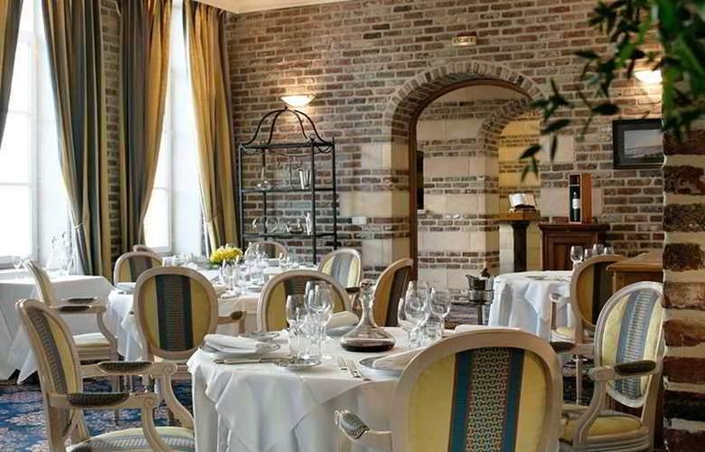Best Western de l'Univers - Restaurant - 2