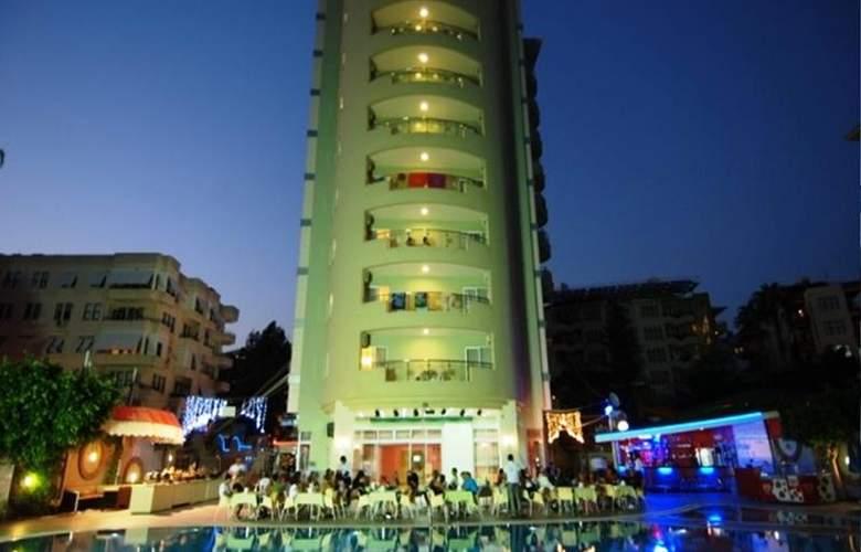 Okan Tower - Hotel - 2
