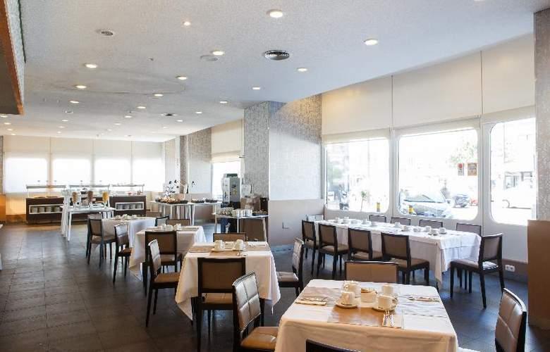 Expo Valencia - Restaurant - 79