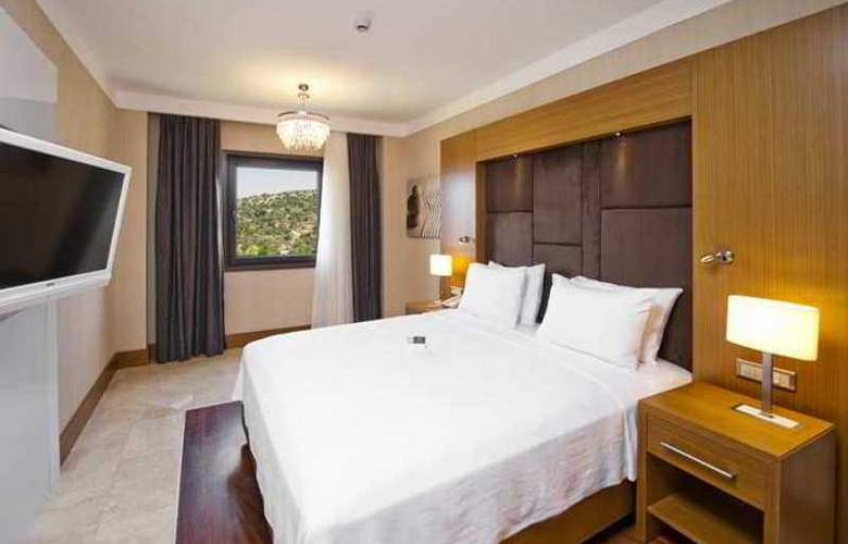 Hilton Bodrum Turkbuku Resort & Spa - Hotel - 12