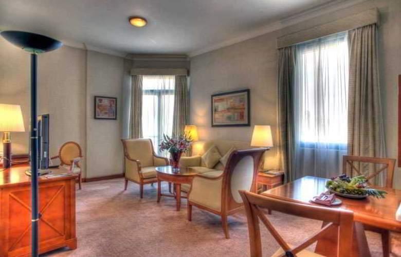 Al Diar Capital Hotel - Room - 6