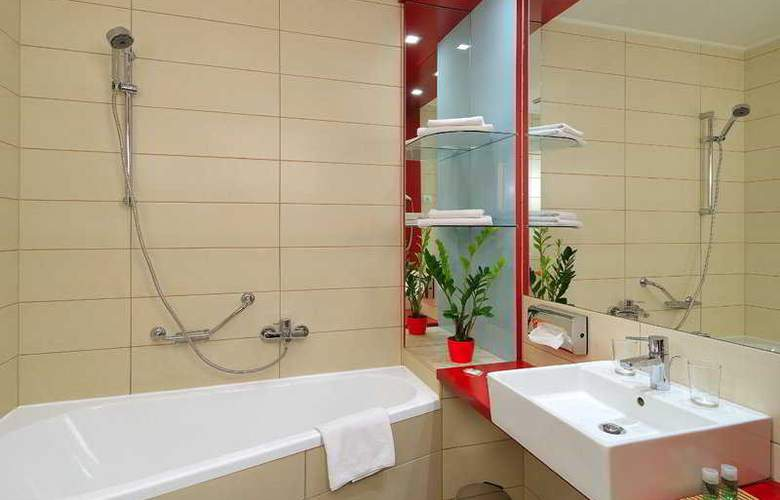 Promenade City Hotel - Room - 2