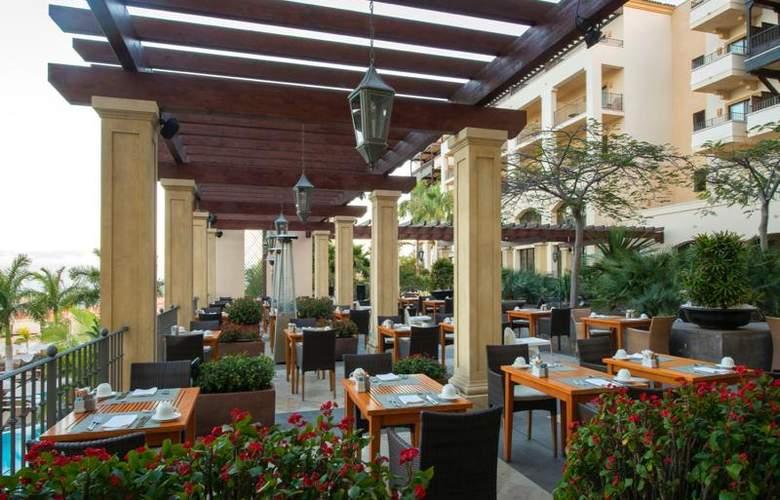 Vincci Selección La Plantación del Sur - Restaurant - 34