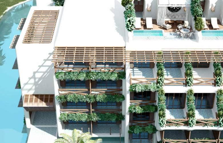 Ocean Riviera Paradise - Hotel - 8