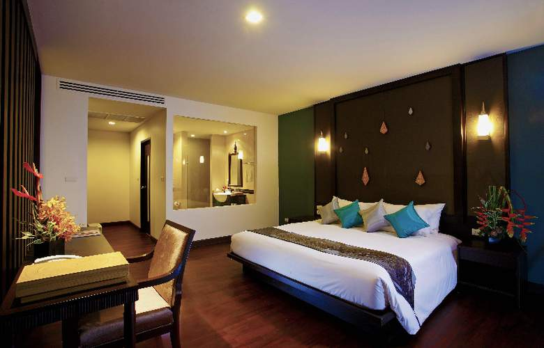 Centara Anda Dhevi and Spa - Room - 14