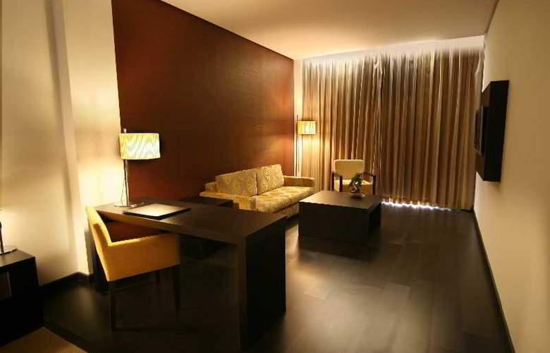 Atiram Gran Hotel Don Manuel - Room - 5